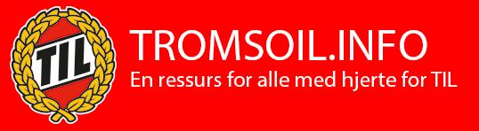 TROMSØIL.INFO